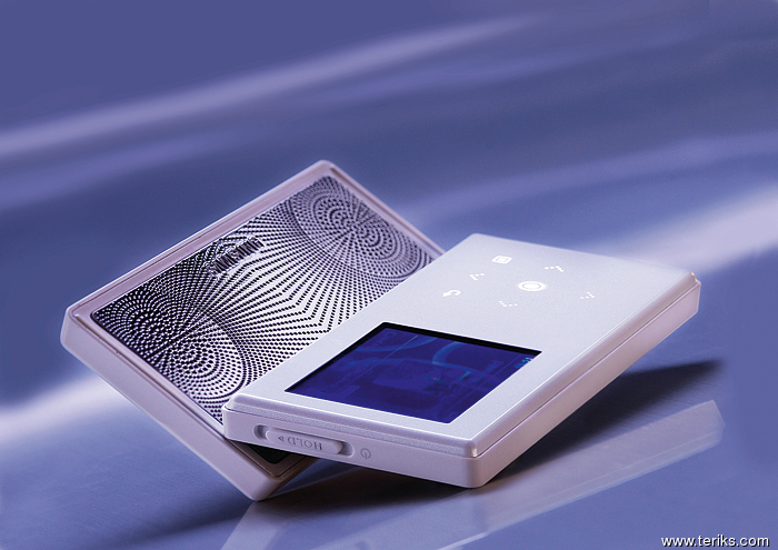 photo of Samsung mp3-player