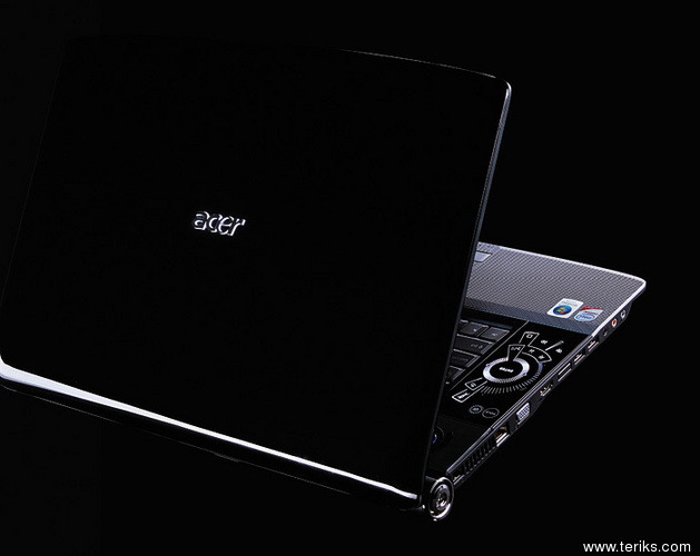 photo of Acer notebook2